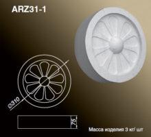 Розетка ARZ31-1