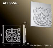 Филенка AFL50-54L