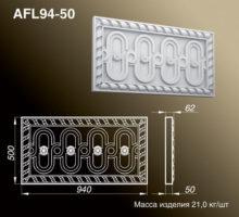 Филенка AFL94-50