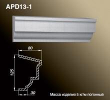 Подоконник APD13-1